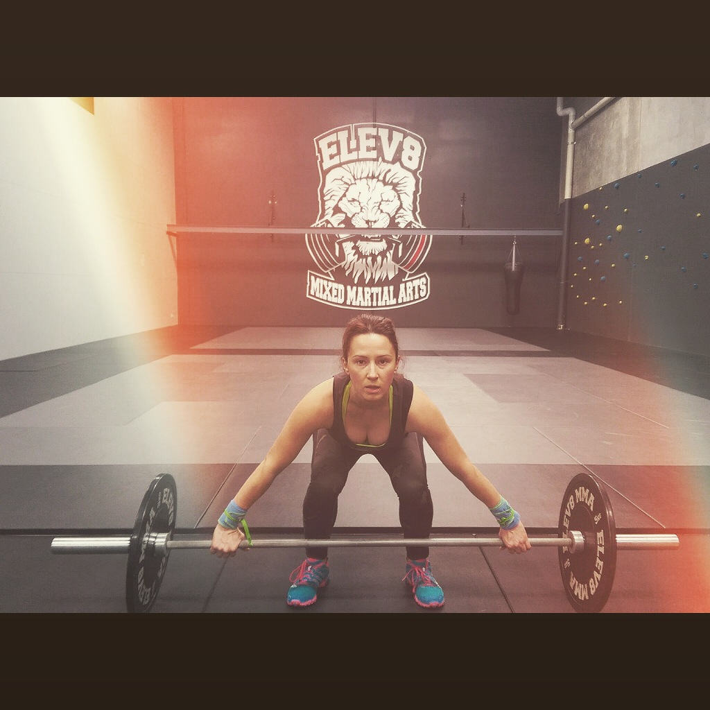 Elev8 MMA